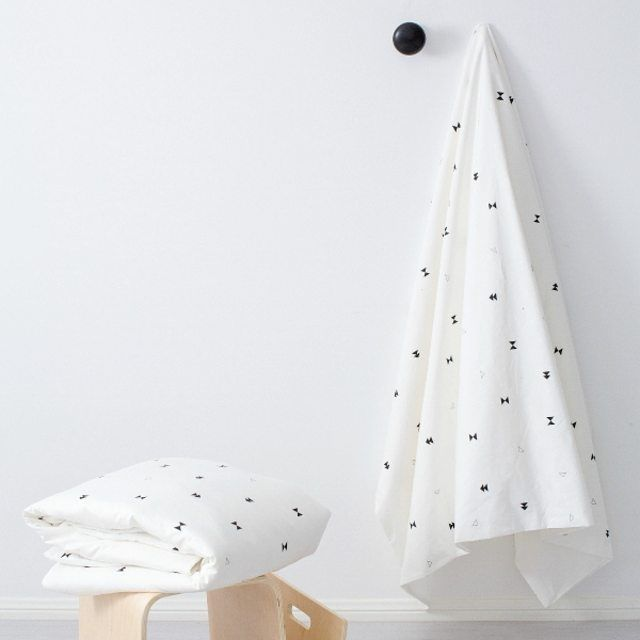 I LOVE this doona cover. So simple and such great quality. Search 'TRICKY TRIANGLES' on on dtll.com.au or click on the shopable link in our profile #dtll #downthatlittlelane