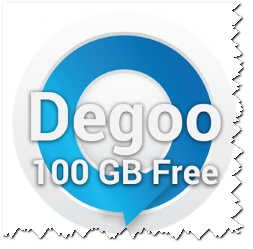 100gb Free Cloud Storage Degoo Apk Download