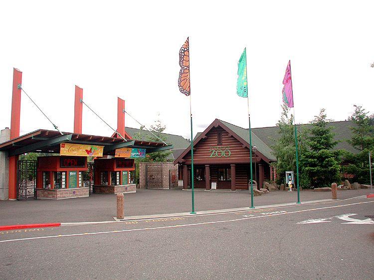 video portland zoo - 736×552