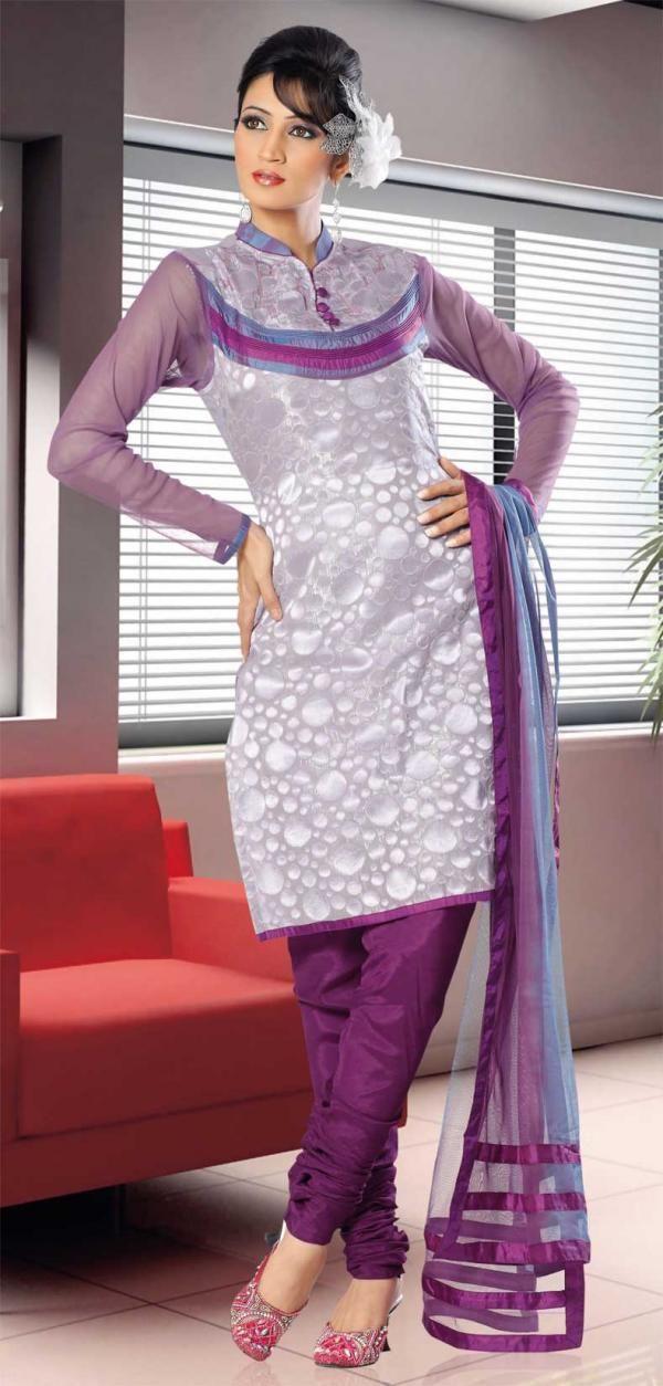 Trendy-Salwar-Kameez.jpg (600×1254) | Shalwar Kameez | Pinterest