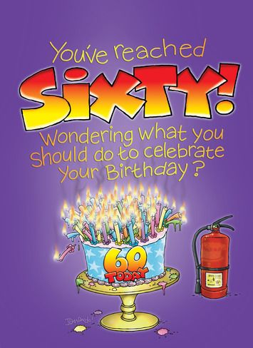 Happy 60th birthday jokes for those special days pinterest happy 60th birthday jokes m4hsunfo