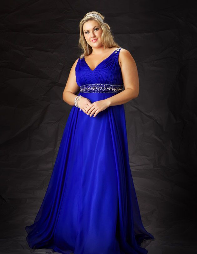 Emejing Plus Size Pageant Dress Pictures - Mikejaninesmith.us ...