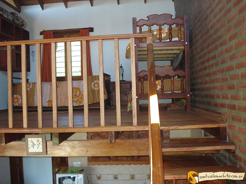 Como hacer entrepisos de madera google search for Crear habitaciones