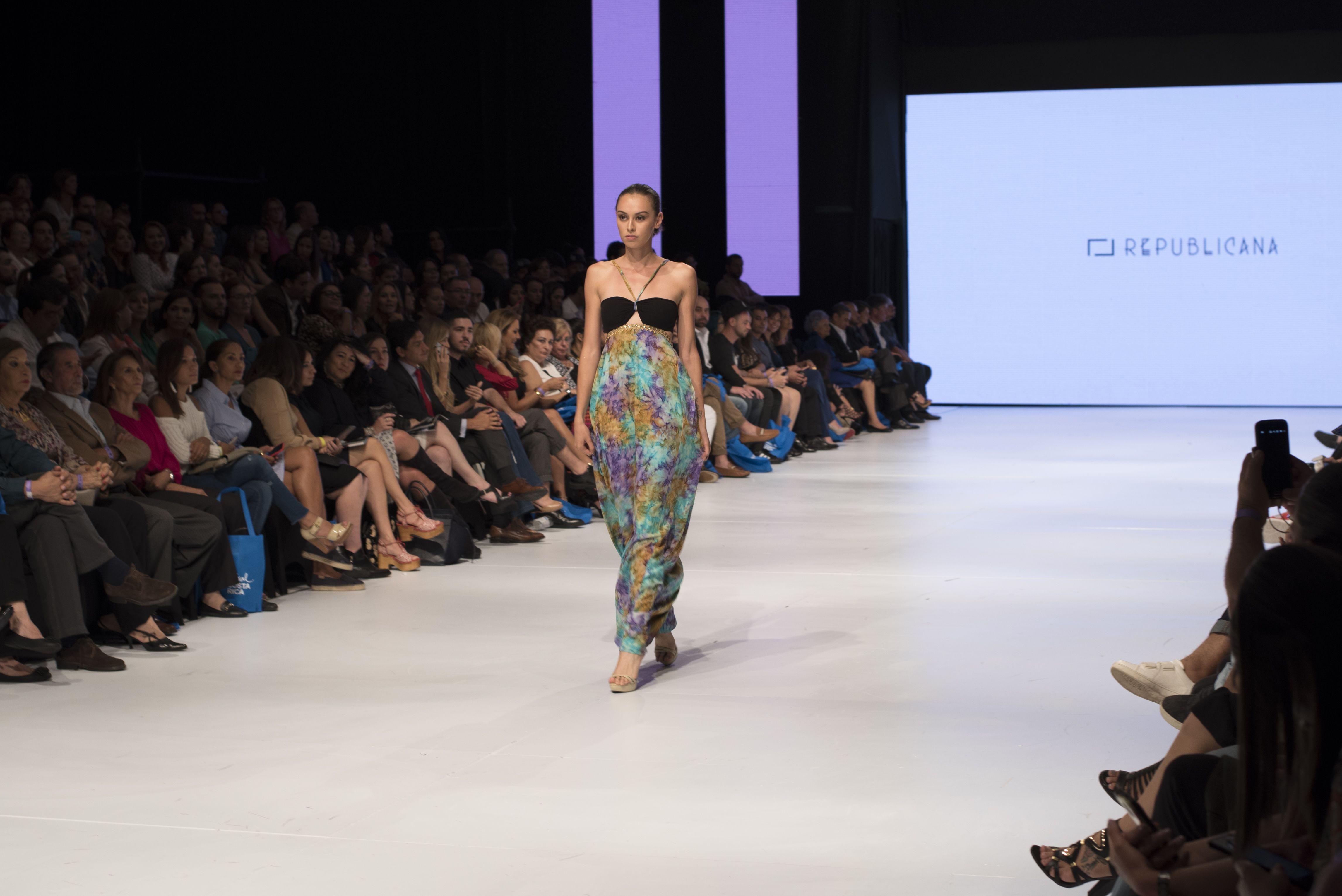 Republicana At The Mercedes Benz Fashion Week San Jose 2016 Mercedes Benz Fashion Week Fashion Resort Wear