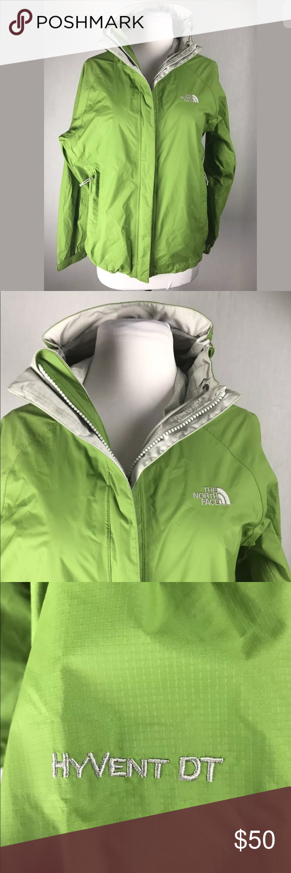 The North Face Hyvent Dt Windbreaker Jacket Windbreaker Jacket Windbreaker Jackets [ 1740 x 580 Pixel ]