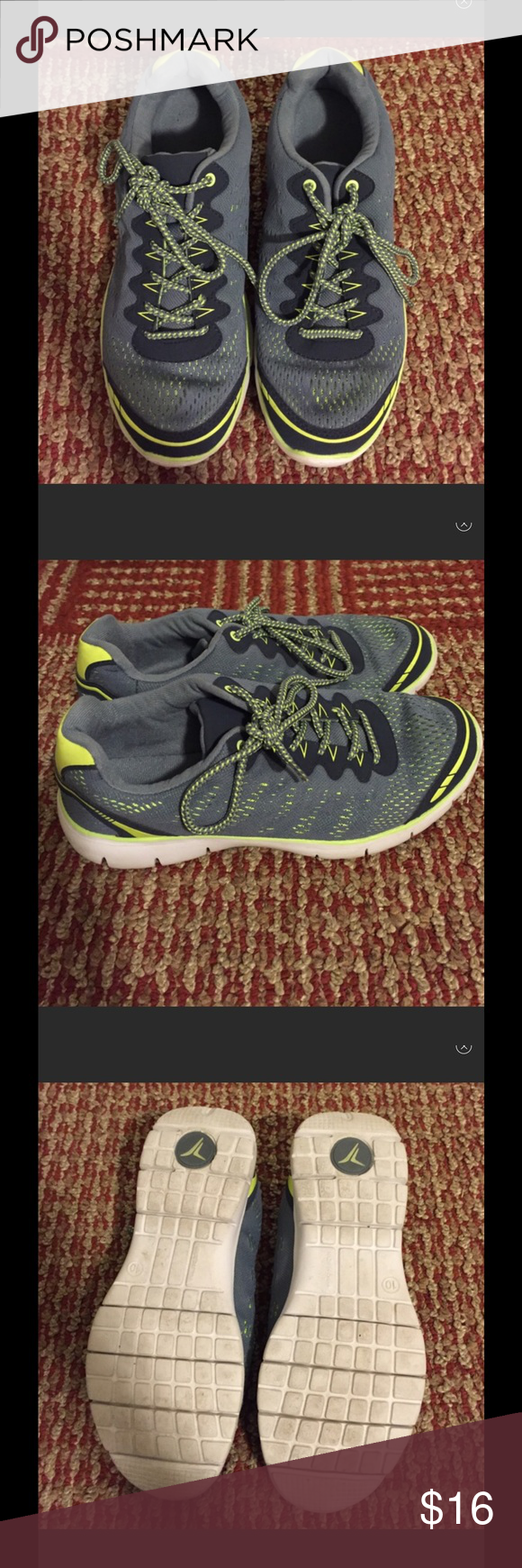 Old Navy running shoes | Navy shoes
