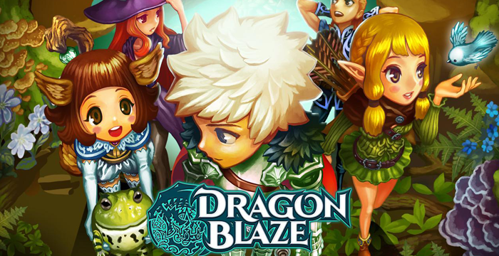 Dragon blaze Hack Tool Cheats for Android and iOS online generator