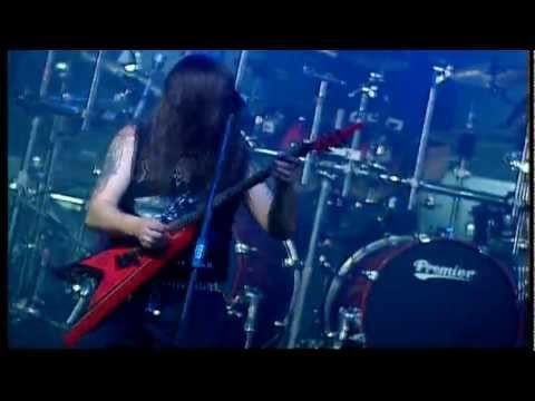 VADER - This Is the War (Live in Warsaw)