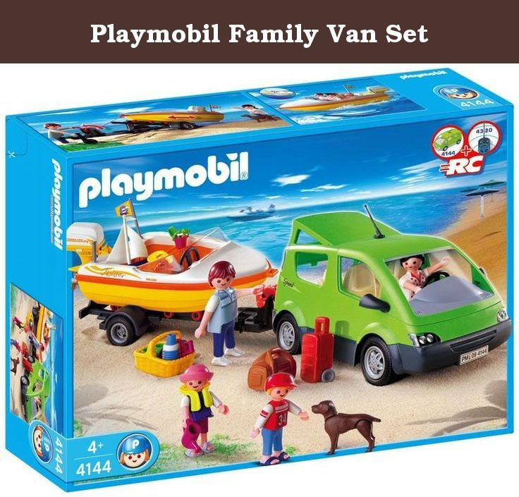 vans de playmobil