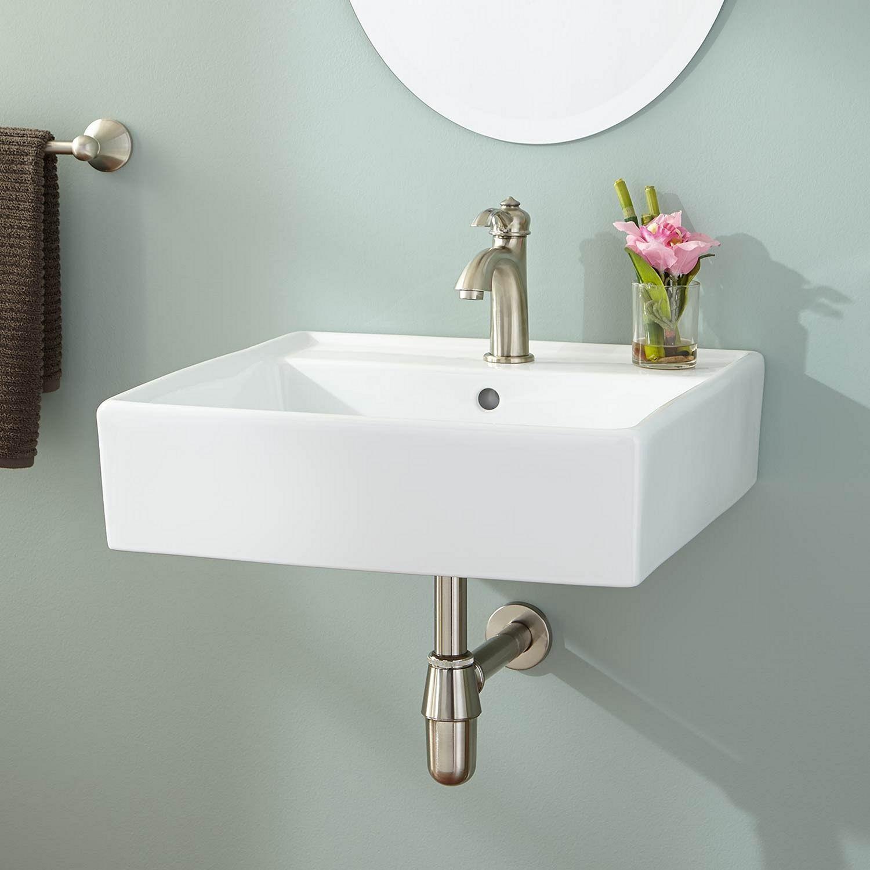 Small Bathroom Flat Sink Ideas 1 (Small Bathroom Flat Sink