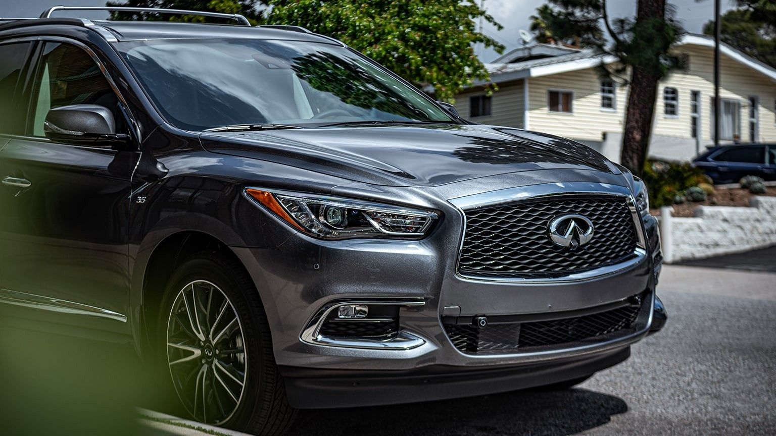when does the 2020 infiniti qx60 come out specs di 2020