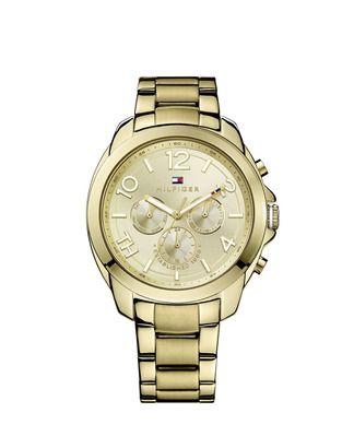 Reloj De Mujer Serena Tommy Hilfiger Reloj De Mujer Tommy Hilfiger Reloj