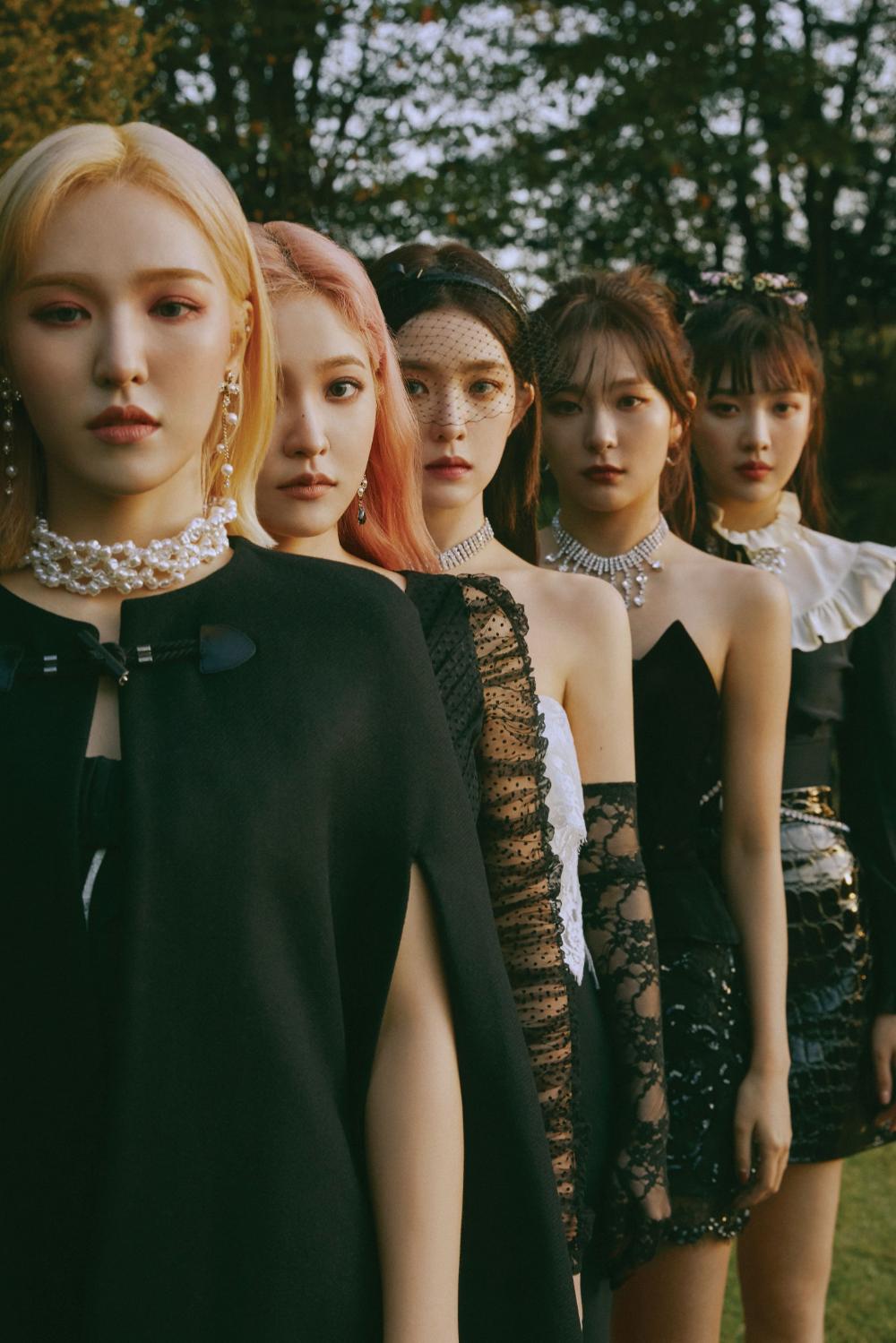 """Update: Red Velvet Drops Stunning MV Teaser For """"Psycho""""   Soompi"""