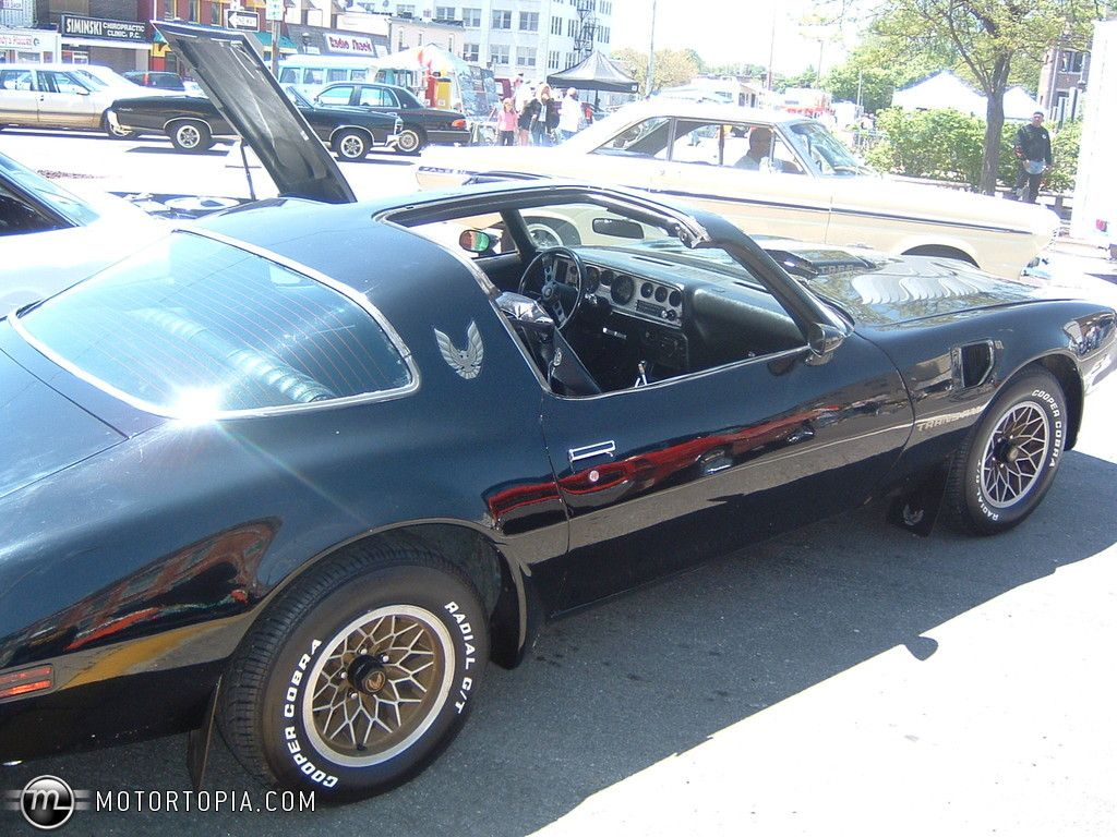 T Top Cars >> Popular 80s Cars Photo Of A 1979 Pontiac Trans Am T Top Black