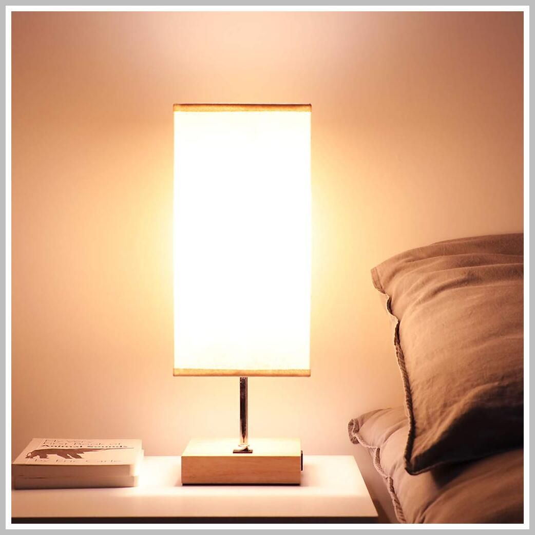 الاحتياطي ننسى عدواني Amazon Bedroom Table Lamps Outofstepwineco Com