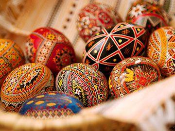 Писанки | Украшение пасхальных яиц, Украшение яйца, Праздник