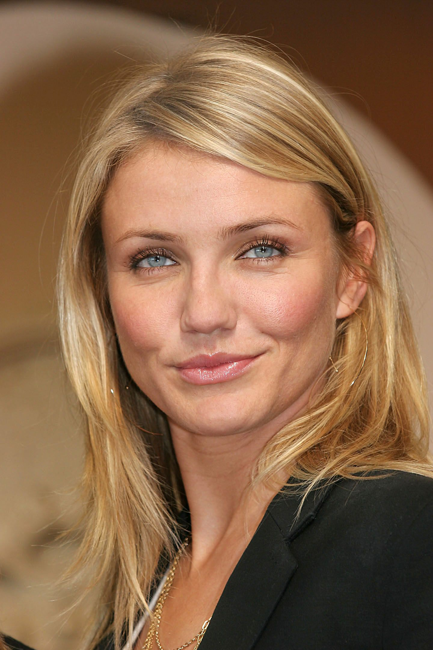 Cameron Diaz What is so refreshing about Cameron is she ... Cameron Diaz