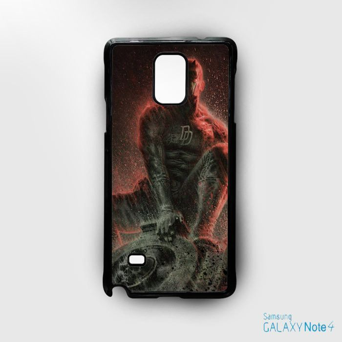 Dare Devil Night Superheroes for Samsung Galaxy Note 2/Note 3/Note 4/Note 5/Note Edge phonecases