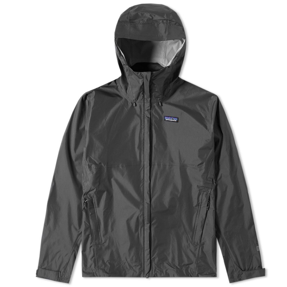 Forge Grey All Sizes Patagonia Torrentshell Mens Jacket