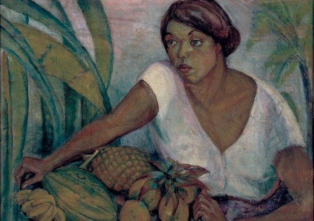 Anita Malfatti Ganha Mostra No Mam De Sao Paulo Museu De Arte