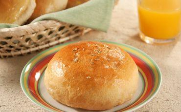 Pão de Batata - Receitas - Fleischmann