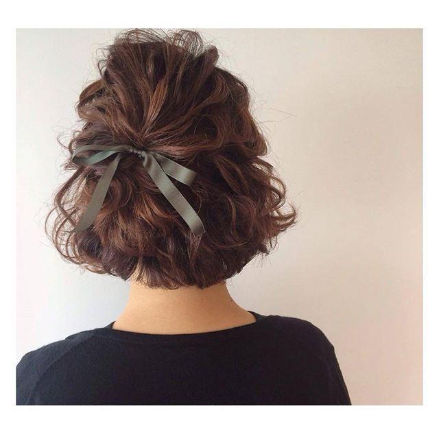 Cute Everyday Short Hairstyles: Pretty & Cute ♡
