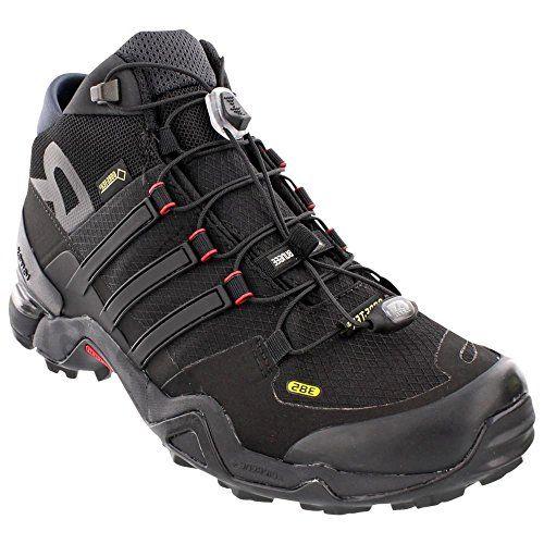 Adidas Af4463 Donne Terrex Veloce R Metà Gtx W, Nero Il / Grigio Scuro / Il Nero Potere 7e42c4