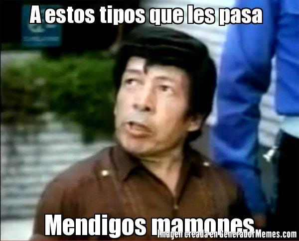 Juan Camaney Meme