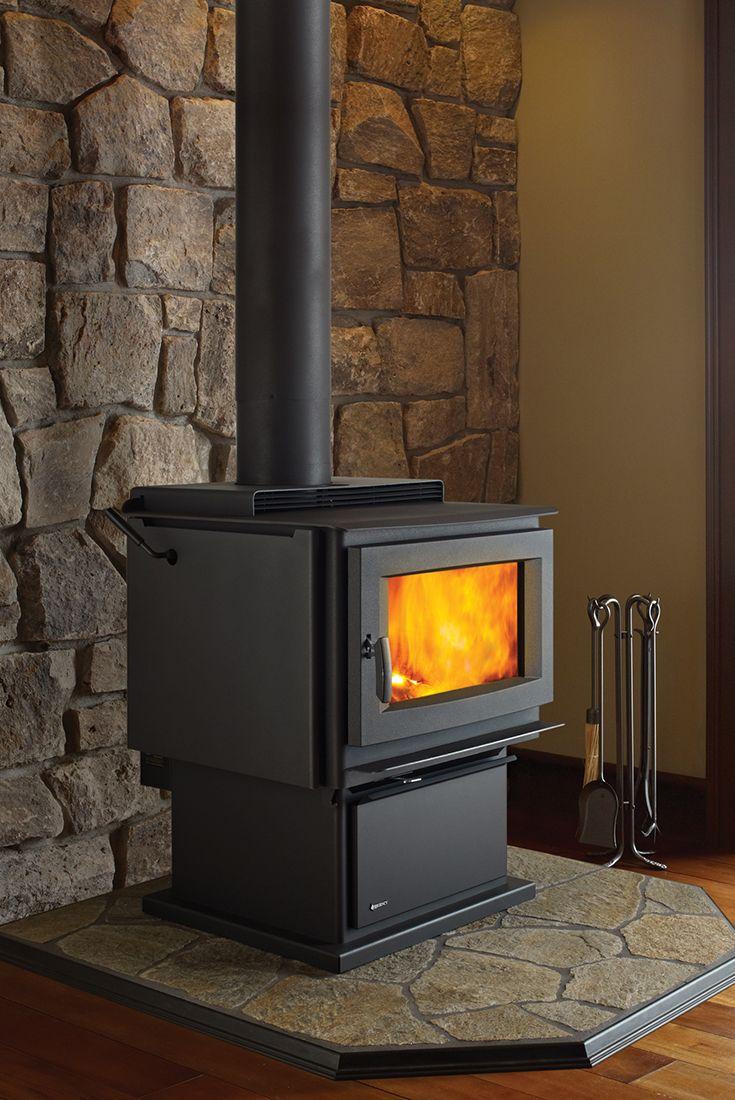 Regency Pro Series F5200 Wood Stove Wood Stove Wood Stove Modern Freestanding Stove