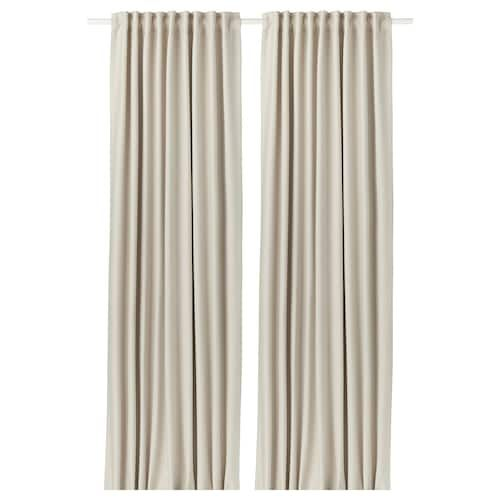 Ikea Us Furniture And Home Furnishings Drapes Curtains Curtains Beige Curtains Living Room