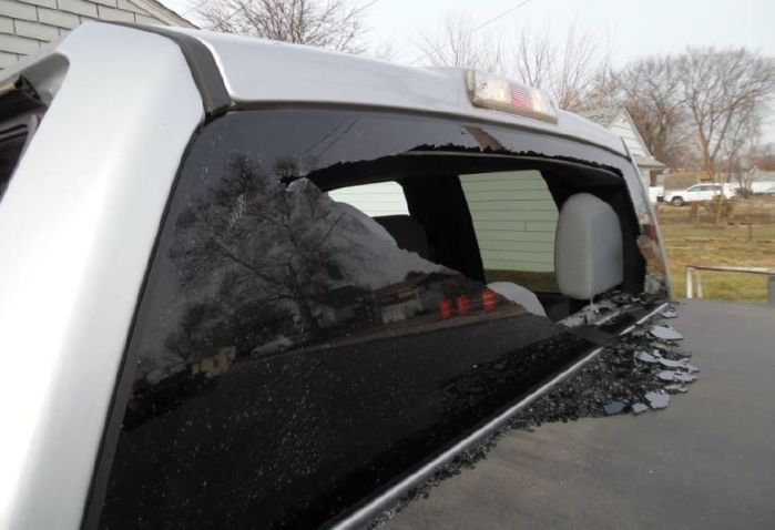 Adult, 3 juveniles accused in Illinois Q-C car vandalism: One adult and three juveniles have been accused of a string of vehicle vandalisms on New Year's Day in East Moline, Moline and Silvis.
