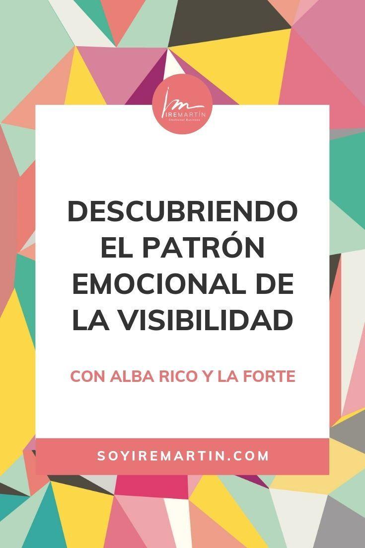 El camino: cap. 2 #InfluencersMini descubriendo el patrón de la visibilidad