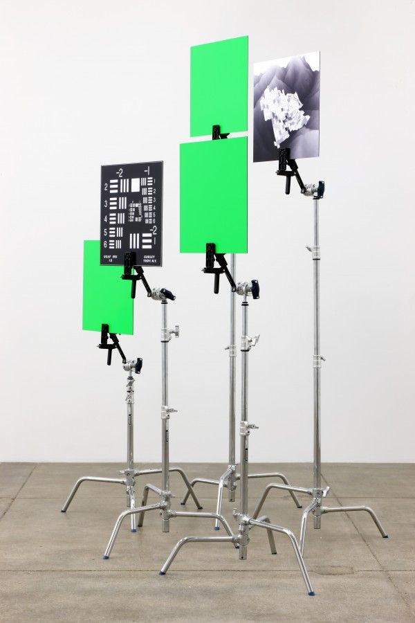 Hito Steyerl at Andrew Kreps