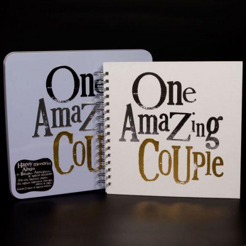 One Amazing Couple