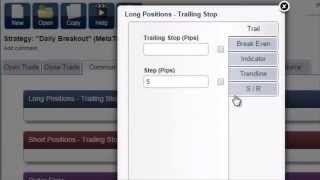 Ea Builder Create Indicators And Strategies For Metatrader 4 5