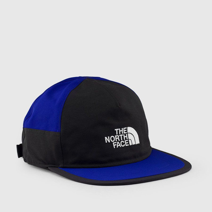 3ac0ff988 The North Face - Gore Mountain Ball Cap (Aztec Blue) | rad things ...