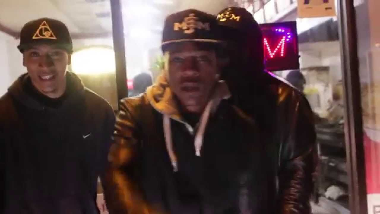 """http://www.worldstarhiphop.com/videos/video.php?v=wshhQxJchS0t33mUCwC7  Culture Boyz presents D-Kno Money """"These N!**as Is Crazy"""" official music video. In the music video D-Kno Money shows off his versatility as an asylum doctor who seriously needs help. The energy orchestrated in the music video is captivating; one may watch the official music video below:"""