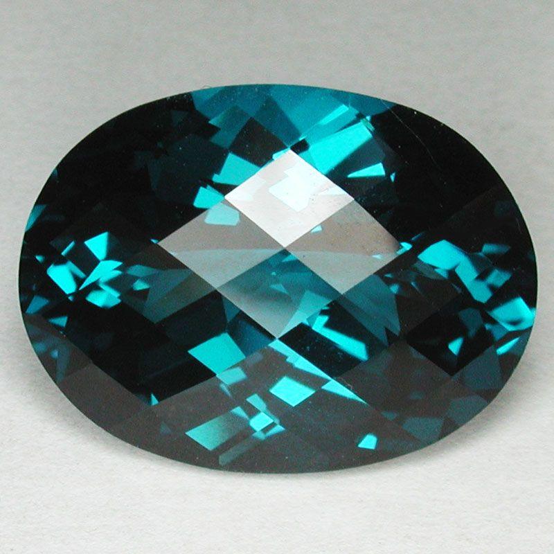 gemstone 14 00 cts beautiful blue green paraiba