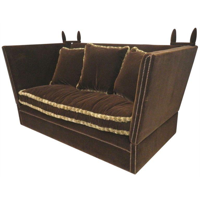 Tremendous George Smith Furniture George Smith Tiplady Knole Sofa At Inzonedesignstudio Interior Chair Design Inzonedesignstudiocom