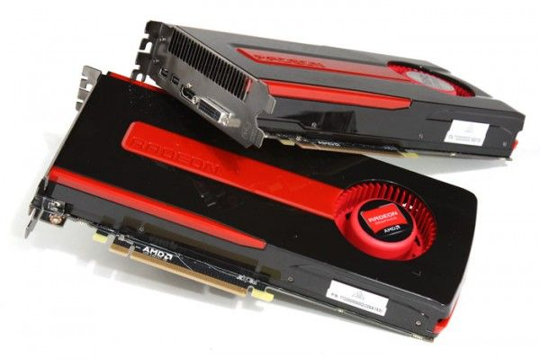 Amd Radeon Adds Two New Graphic Cards To Its Hd 7800 Series Graphic Card Amd Series