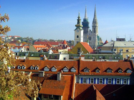 Zagreb Croatia Croatia Tourism Croatia Vacation Vacation Rentals By Owner