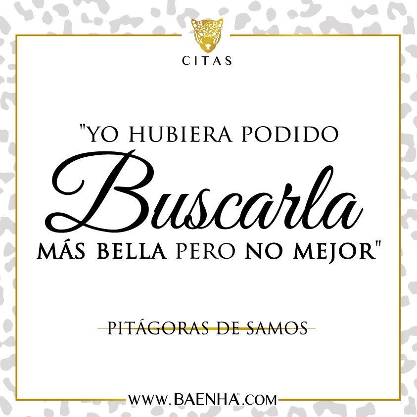 """""""Más bella pero no mejor"""" #cita #quote #beauty #phrase"""