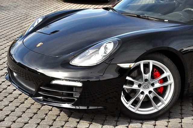 Pin By Sandmaennchen On Porsche Porsche Boxster Used Porsche Porsche