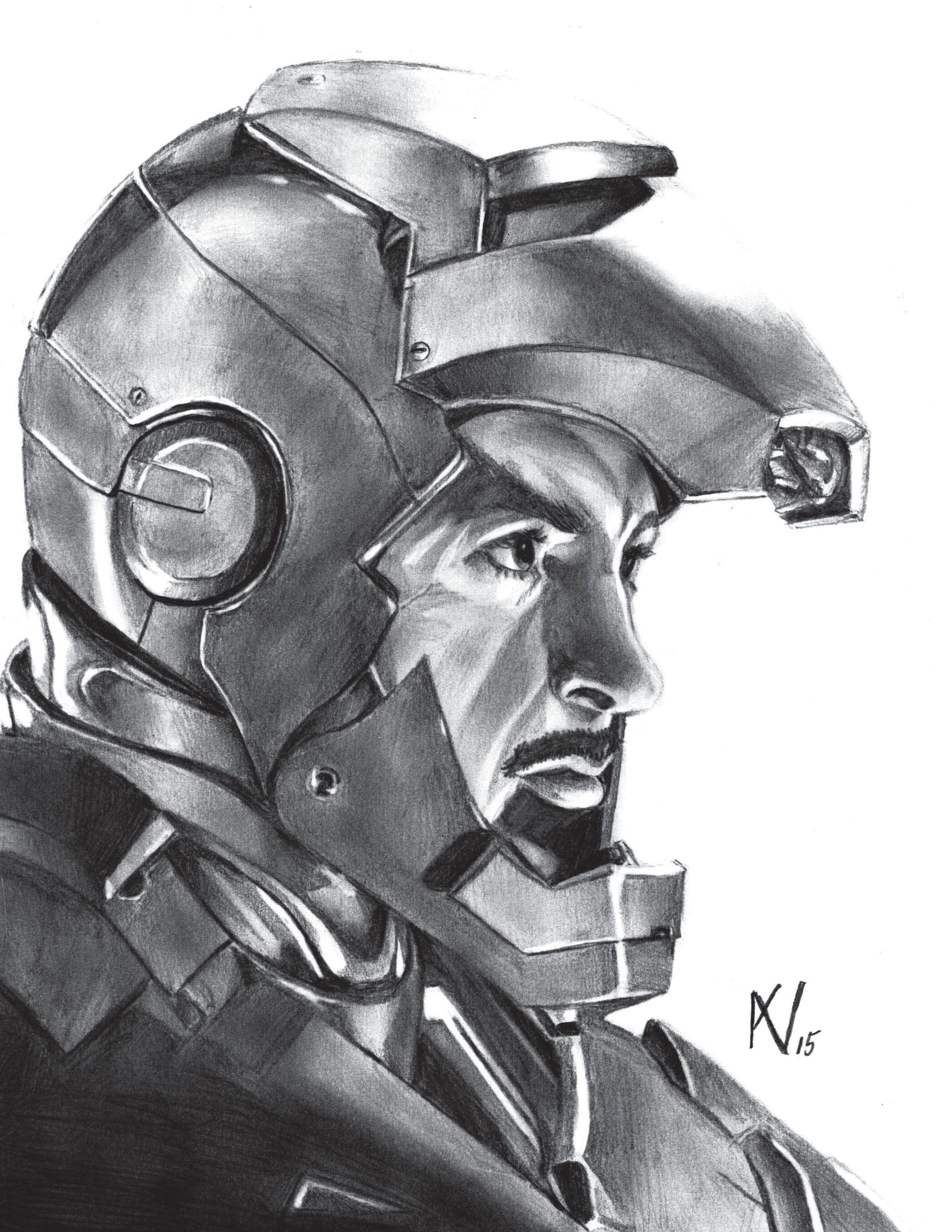 Pin De Ariza Frost Em Iron Man Desenhos Da Marvel Desenhos