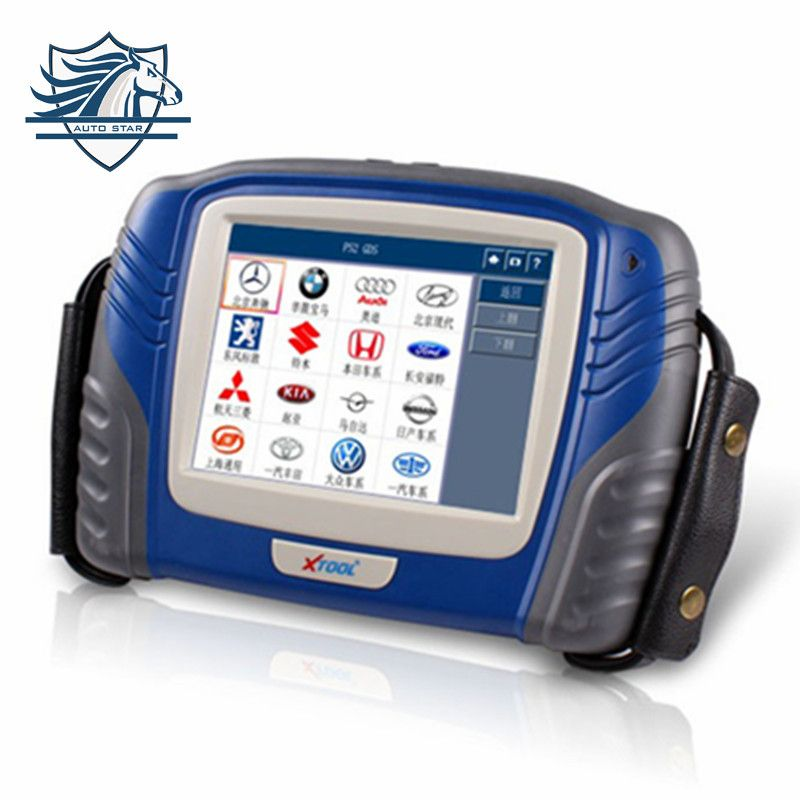 Original Xtool Xtool Ps2 Gds Obd2 Diagnostic Tool Support Auto Key