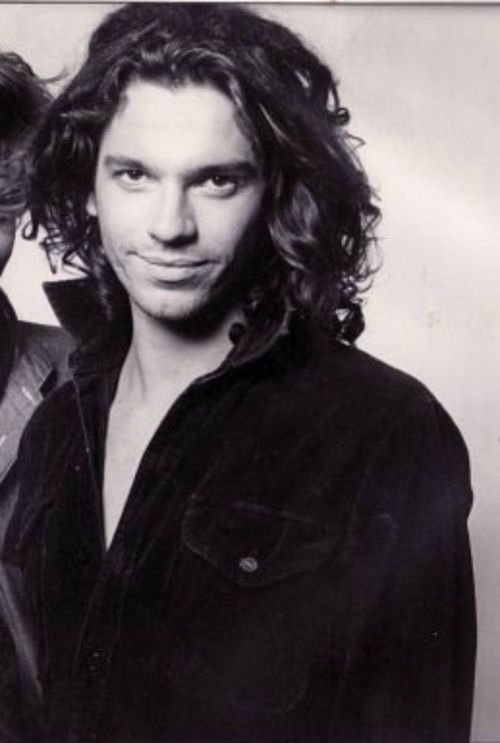 Michael Hutchence Nude Photos 6