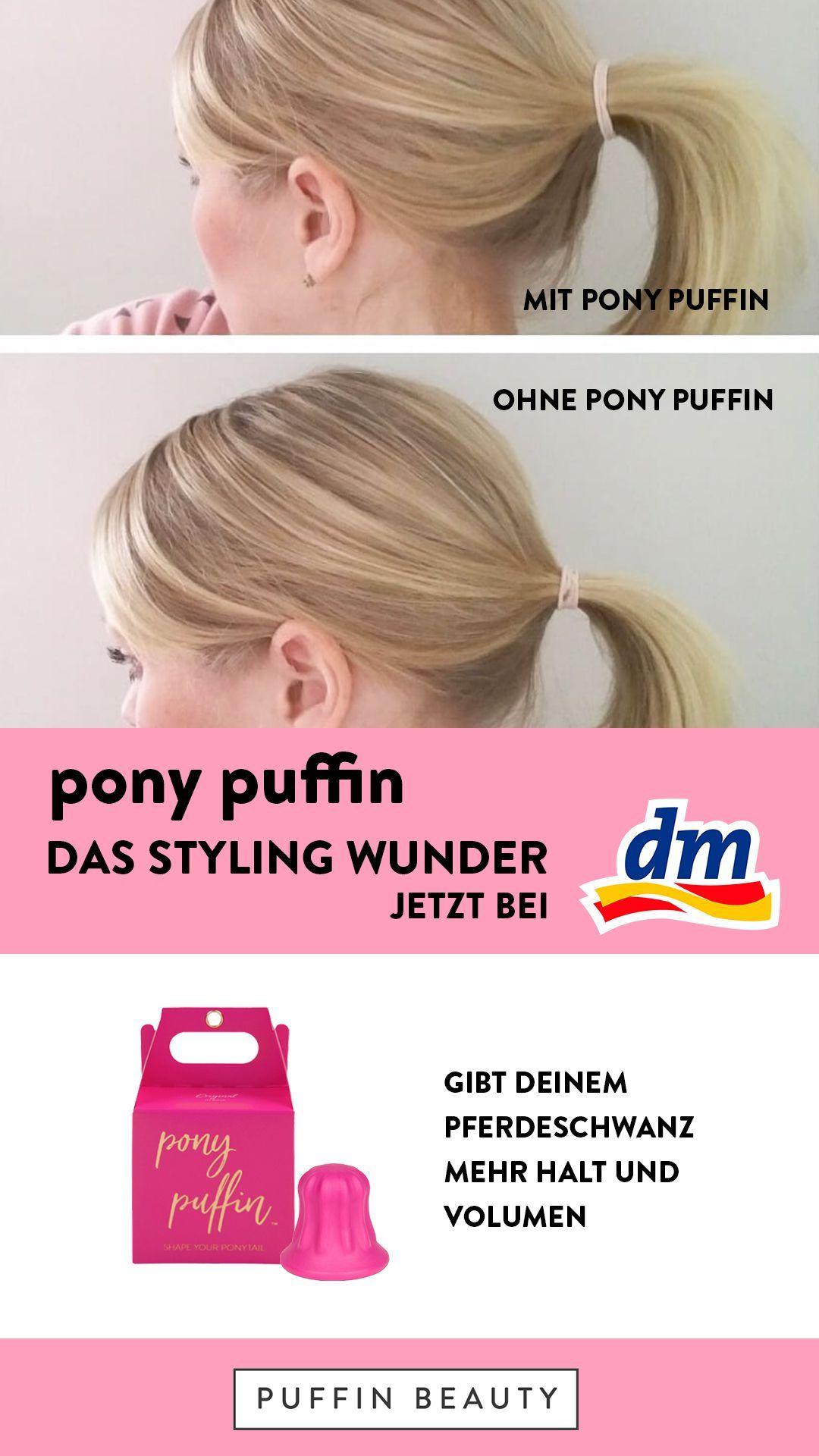 Pony Puffin Crystal Transparent 1 St Entdecke Die U00e4lteste Frisur Der Welt Neu Den Pferdeschwanz Pony Puffin Cr Old Hairstyles Hairstyle Pony Hairstyles