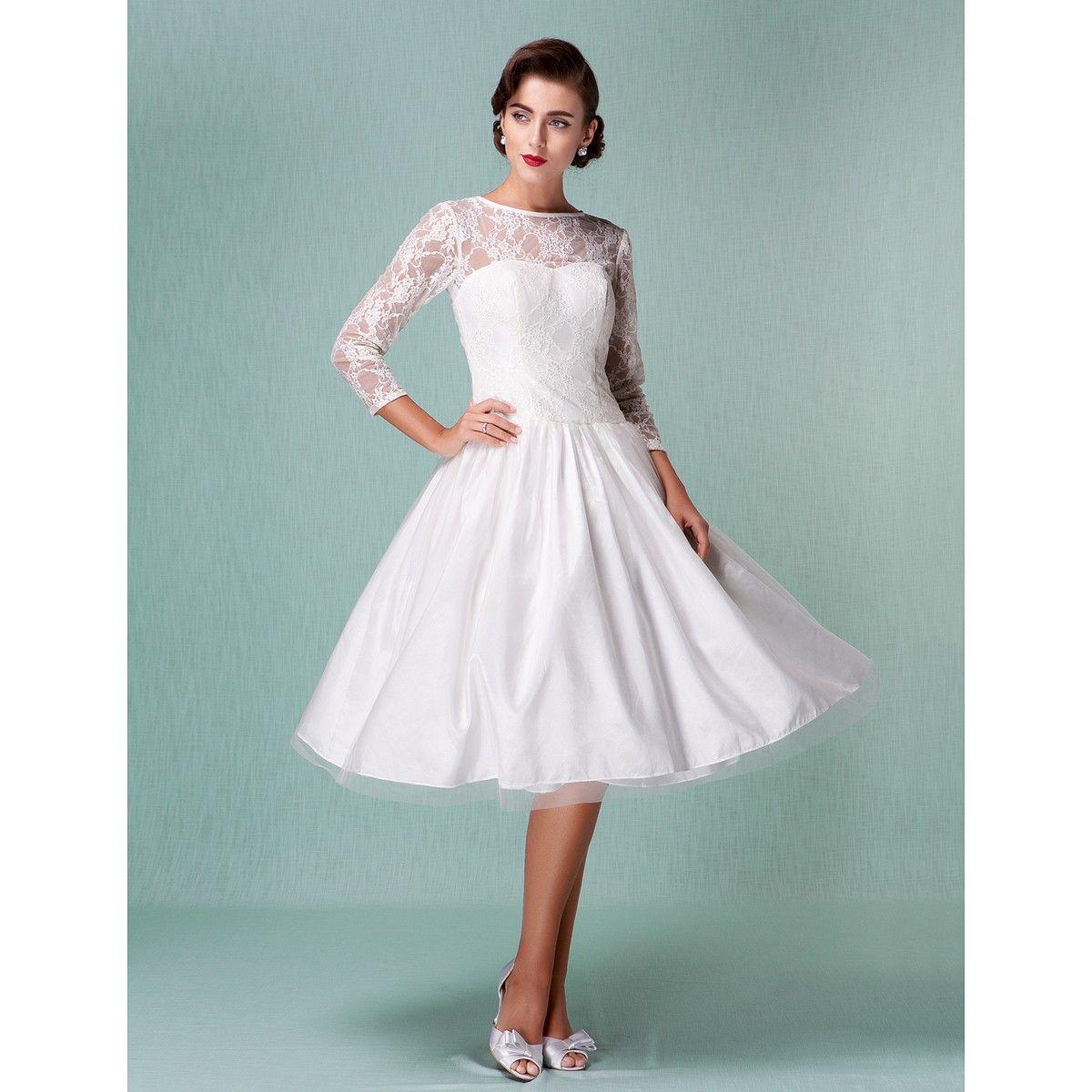 Dorable Audrey Hepburn Inspired Wedding Dress Ensign - All Wedding ...