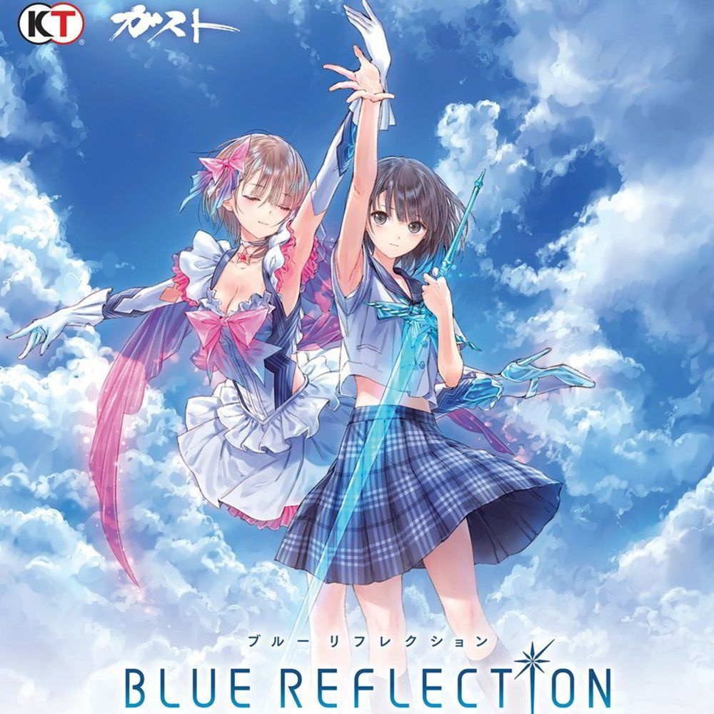 Blue Reflection Jual Game PC Bajakan