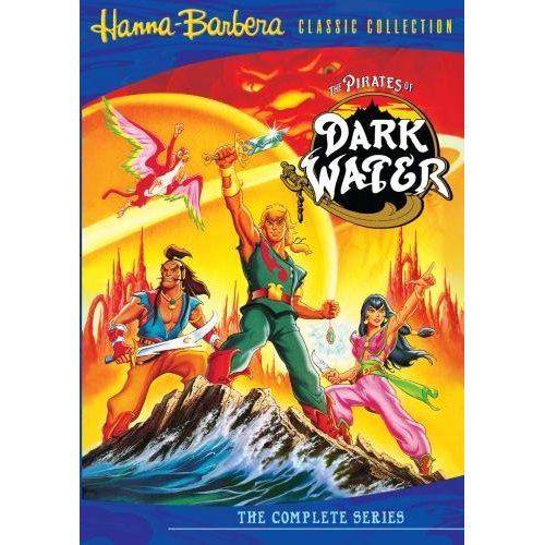 Amazon.com: Pirates Of Dark Water I have been wanting this forever